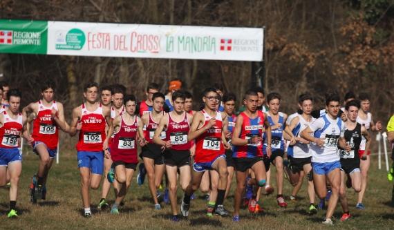 Calendario Fidal Sardegna.Ismaele Deidda 3 Ai Campionati Italiani Di Corsa Campestre